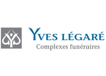 Longueuil funeral home Yves Legare