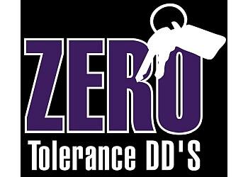 Kamloops limo service ZERO Tolerance DD'S