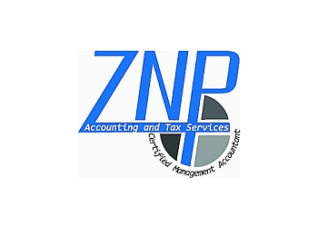 Calgary tax service ZNP Accounting and Tax Services