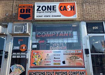 Laval pawn shop ZONE CASH