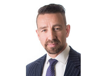 Chilliwack bankruptcy lawyer Zacharias, J. Luke