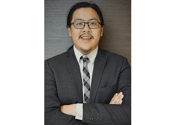 Abbotsford dui lawyer Zachary Ng