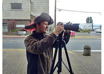 Nanaimo videographer Zachary Tannar Pictures