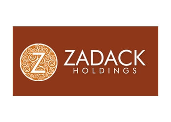 Regina wedding planner Zadack Holdings