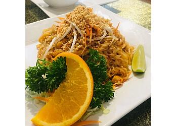 Nanaimo thai restaurant Zalathai Thai Restaurant