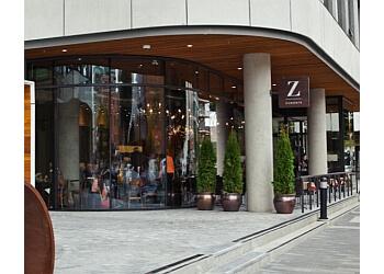Victoria italian restaurant Zambri's
