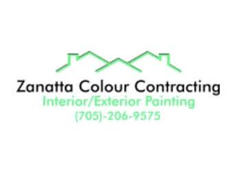 Zanatta Painting Sault Ste Marie