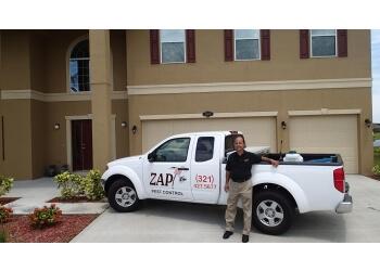Calgary  Zap Pest Control
