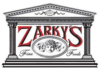 Hamilton caterer Zarky's Fine Foods