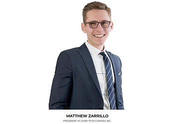 Oakville it service Zarr Tech Inc.