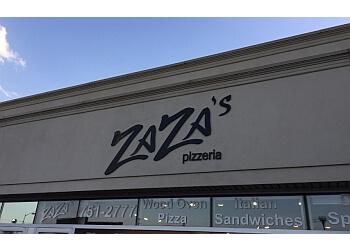 Brantford pizza place Zaza's Pizzeria