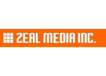 Saskatoon web designer Zeal Media Inc