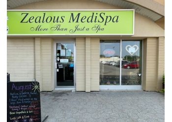 Winnipeg med spa Zealous Medi Spa