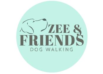 Edmonton dog walker Zee & Friends Dog Walking