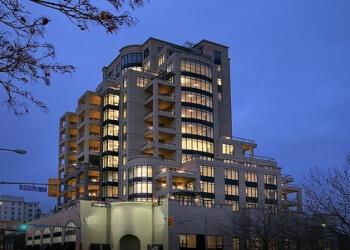 Calgary residential architect Zeidler