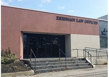 Vaughan divorce lawyer Zeidman Law Offices