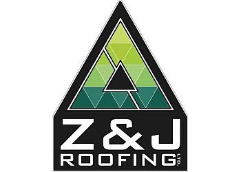 Lethbridge roofing contractor Zen & Jenn Roofing Ltd.