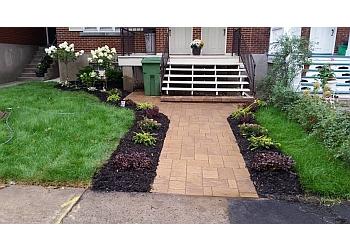 Brossard landscaping company Zen Pavé