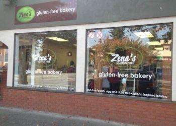 Maple Ridge bakery Zena's Gluten Free