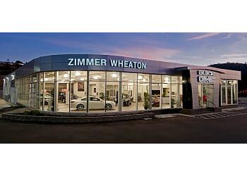 Kamloops car dealership  Zimmer Wheaton GMC Buick Ltd.