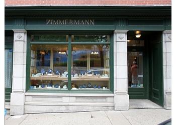 Quebec jewelry Zimmermann