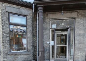 Quebec jewelry Zimm's Joaillerie