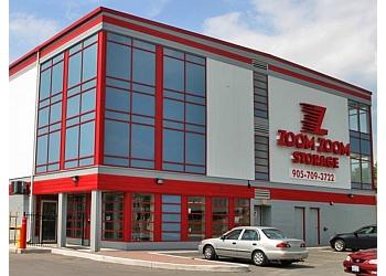 Vaughan storage unit Zoom Zoom Storage