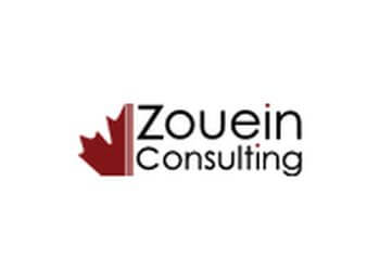 Montreal immigration consultant Zouein Consulting