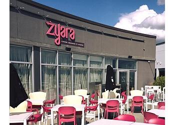 Brossard mediterranean restaurant Zyara