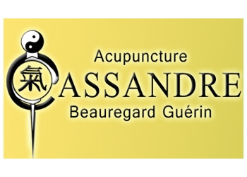 Trois Rivieres acupuncture Acupuncture Assandre Beauregard Guérin