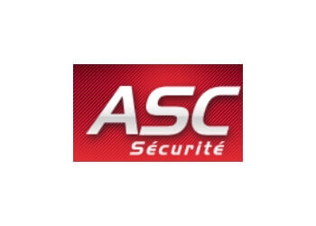 Quebec security system alarm ASC SeCURITy