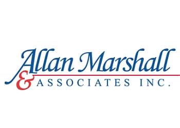 allan marshall & associates inc Saint John Bankruptcy Trustees