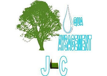 Saint Hyacinthe landscaping company aqua paysagement J-C
