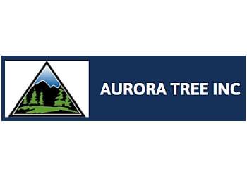 Prince George tree service aurora Tree Inc