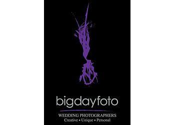 bigdayfoto Saint John Wedding Photographers