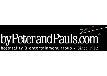 Vaughan entertainment company by Peter and Paul's
