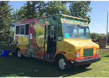 Sherwood Park food truck casa12doce