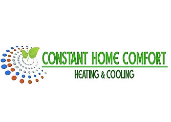 Richmond Hill hvac service constant home comfort