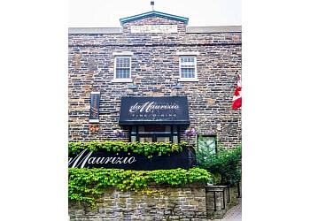 Halifax italian restaurant daMaurizio Fine Dining