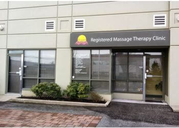 dawn Registered Massage Therapy