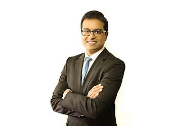 Ajax pediatric optometrist dr. SAMEER PATEL, OD