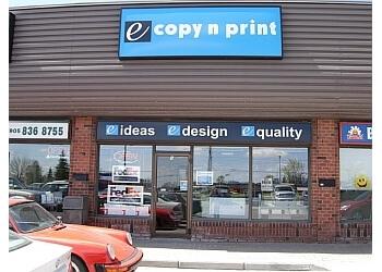 Newmarket printer eCopy n Print