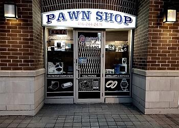 Richmond Hill pawn shop ePawn LLC.