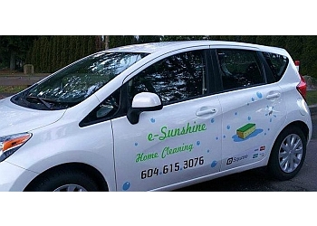 Abbotsford house cleaning service e-SunshineCleaning.com