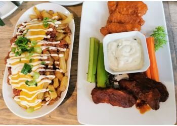 Halifax vegetarian restaurant enVie A Vegan Kitchen