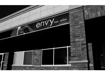 Barrie hair salon envy hair salon