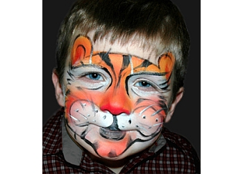 faceART Norfolk Face Painting