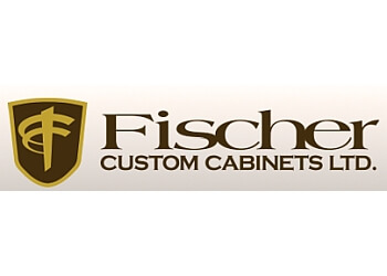 Newmarket custom cabinet FISCHER  CUSTOM CABINETS LTD
