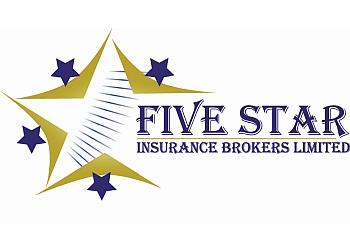 Brampton insurance agency Five star insurance Brokers Ltd.