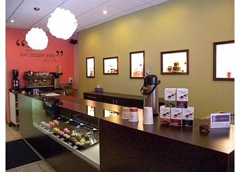 Milton bakery flourgirls